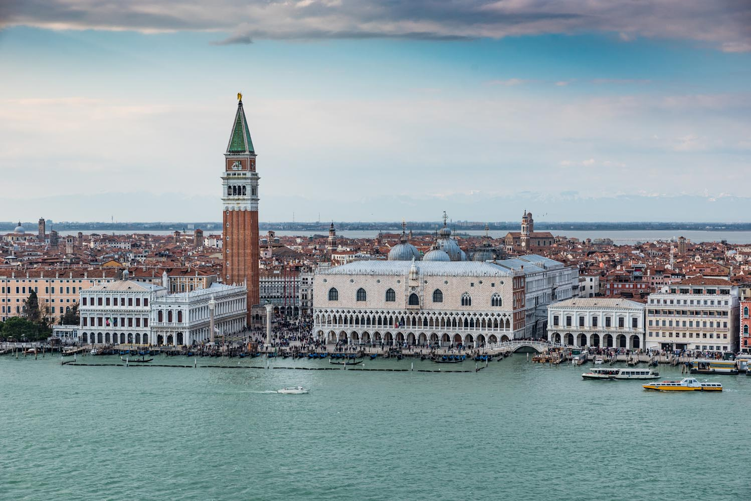 Venice Art Tour: The Colours of the Floating City